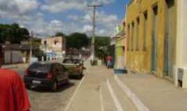 Santa Inês - Rua do pontal, Por Val Brasil